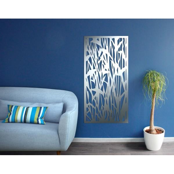 swamp stem panneau d coratif acier panneaux m tal et objets d co acier. Black Bedroom Furniture Sets. Home Design Ideas