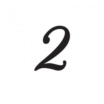 Numéro de voie 2 - T1.1