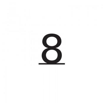 Numéro de voie 8 - T2.2