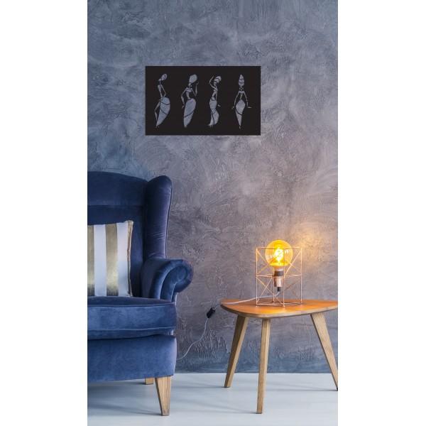 Decorations Murales Tableaux Triptyques